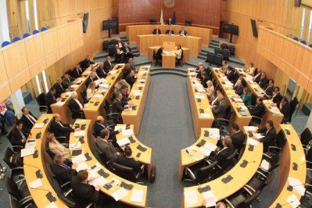 Έντονη συζήτηση στις επιτροπές της Βουλής για την πυρκαγιά (Κύπρος)