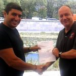 Νέος εκπαιδευτής της Weber Rescue στην Ελλάδα