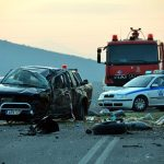 Less Accidents but More Fatalities on Greek Roads in May