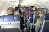 Μάθε ποια είναι τα πιο βρώμικα πράγματα στο αεροπλάνο