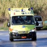 Farmhouse owner seriously burned in Pilio blaze