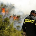 «Επιχείρηση πλακέτα»: Δείγμα… αγένειας Ν.Τόσκα προς τους πυροσβέστες