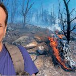 Οι ήρωες και οι τραγωδίες της μάχης με την πύρινη λαίλαπα
