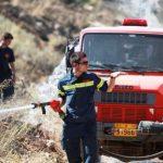 Παίρνει τα μέτρα της η Πυροσβεστική για τις «περίεργες» φωτιές