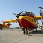 SOS από τους πυροσβέστες για τα «γερασμένα» καναντέρ