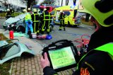 Moditech Rescue Solutions CRS: An innovation in extrication