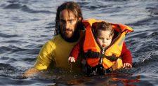 ΚΑΤΑΥΛΙΣΜΟΙ ΠΡΟΣΦΥΓΩΝ – Βασικές Αρχές Διάσωσης Προσφύγων στην Θάλασσα και Υγειονομικής Περίθαλψης στους Καταυλισμούς