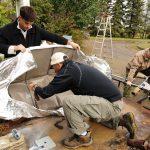 H NASA συνεργάζεται με την Υπηρεσία Δασών των ΗΠΑ για την βελτίωση των καταφυγίων πυρκαγιάς