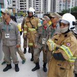 Ασύλληπτο: Πυροσβέστες έκλεψαν την αποστολή της Αυστραλίας!