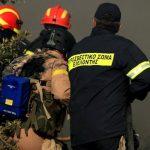 """""""Καυτό"""" καλοκαίρι λόγω τραγικών ελλείψεων στην πυροσβεστική"""
