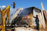 Παπα-Γιάννης: Ο ιερέας από την Αργολίδα που… ξορκίζει τις φωτιές