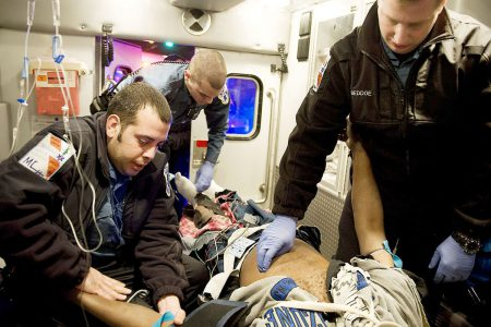 Μπορεί το οξυγόνο να βλάψει τους ασθενείς μας;