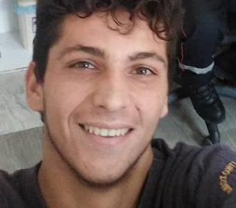 Άγιο είχε ο 21χρονος εθελοντής πυροσβέστης Πέτρος Στεφανίδης