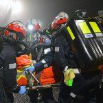 10ος Διεθνής Διαγωνισμός Διάσωσης σε Ορυχεία