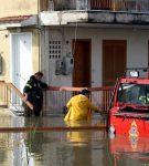 Συμβουλές από την Πυροσβεστική για την αντιμετώπιση των πλημμυρών