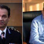 Απίστευτες καταγγελίες για «λαμόγια» και «διαπλοκή» στην Πυροσβεστική-Εμπλέκουν τον Γ.Γ. Πολιτικής Προστασίας