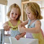Κανόνες υγιεινής στο σχολείο & κράτα τους ιούς μακριά