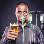 Δηλητηρίαση από μεθανόλη (νοθευμένο ποτό - μπόμπα) συμπτώματα και τρόπος αντιμετώπισης