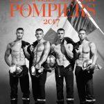 Το ημερολόγιο με τους Γάλλους πυροσβέστες μας «άναψε φωτιές»