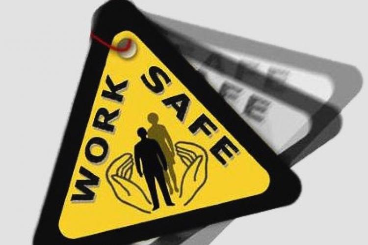 Ημερίδα στην Τρίπολη για την ασφάλεια και υγιεινή στους χώρους εργασίας