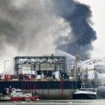 Τουλάχιστον ένας νεκρός από έκρηξη σε εργοστάσιο της BASF