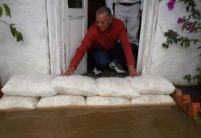 FloodSax σύστημα προστασίας από τις πλημμύρες