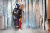 Εργασία σε ψυχρό περιβάλλον αποθήκευσης
