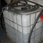 Χανιά: Έκλεψαν τις δεξαμενές νερού για την πυρασφάλεια