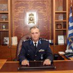 Νέος Αρχηγός του Πυροσβεστικού Σώματος