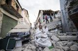 Εικόνες καταστροφής στην Ιταλία: Ενας νεκρός και 10 τραυματίες από τους σεισμούς
