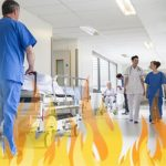 Fire Safety and Evacuation Requirements for Hospital Buildings