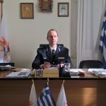 Συνέντευξη: Mε τον Περιφερειακό Διοικητή Πυροσβεστικών Υπηρεσιών Νοτίου Αιγαίου