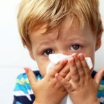 Εννέα συμβουλές για το κρυολόγημα του παιδιού σας