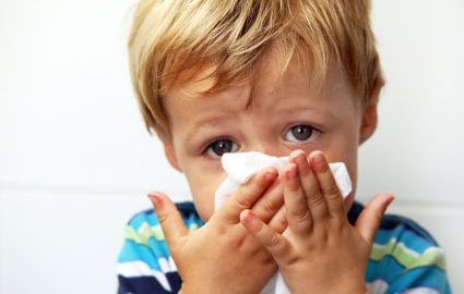 kids-with-colds