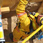 Επιχειρήσεις διασώσεων μέσα σε τάφρους – Trench Rescue