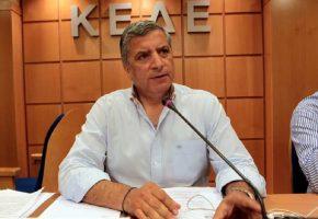 Πατούλης: «Όχι» στην κατάργηση αδειών από τους δήμους για τα καταστήματα υγειονομικού ενδιαφέροντος