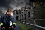 Γιατί το μετατραυματικό στρες των πυροσβεστών μοιάζει με υπέρταση