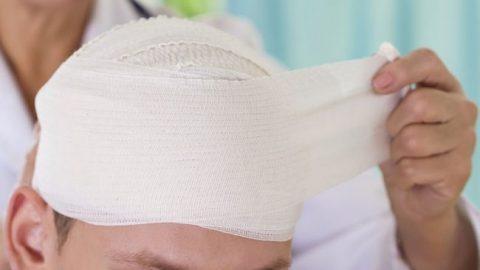 Διάσειση εγκεφάλου: Ενδείξεις και πρώτες βοήθειες