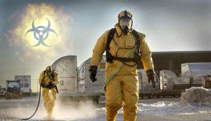 Είναι το προσωπικό εκτάκτων αναγκών έτοιμο για μεγάλα χημικά ατυχήματα, στην Ελλάδα;
