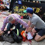 Διαδικασίες επιβίωσης & διαφυγής πολιτών σε τρομοκρατικά χτυπήματα