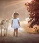Παιδί και κατοικίδιο: Μικρά μυστικά για ομαλή συνύπαρξη