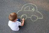 Παιδί και ασφάλεια στο αυτοκίνητο