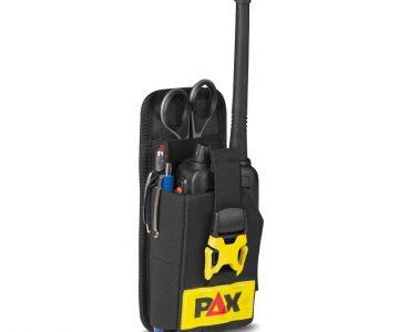 Θήκη Ασυρμάτου Ζώνης PAX Radio Holster M
