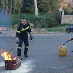 Μια εποικοδομητική συζήτηση για τον Θεσμό του Εθελοντή Πυροσβέστη με τον Κωνσταντίνο Γραφάκο