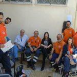 Η Διεξαγωγή των Ασκήσεων Πολιτικής Προστασίας: Ασκήσεις σεισμού σε σχολικά περιβάλλοντα και μελέτη περίπτωσης