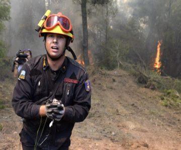 Ο εικονιζόμενος ήρωας της πυροσβεστικής ποιος είναι;
