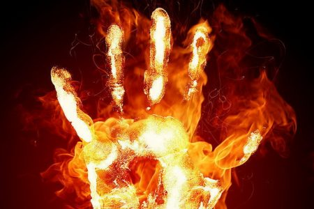 Ο ρόλος των κινήτρων στα εγκλήματα εμπρησμού και η ποινική διάσταση της πυρομανίας