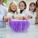Διδασκαλία και εκπαίδευση, δύο διαφορετικές, μη ταυτόσημες έννοιες ακόμα και στη Χημεία