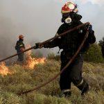 Δωρεές προς Εθελοντές Πυροσβέστες και Εθ. Σωματεία Δασοπυρόσβεσης - Διάσωσης