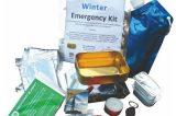 ΚΙΤ επιβίωσης BCB WINTER EMERGENCY KIT